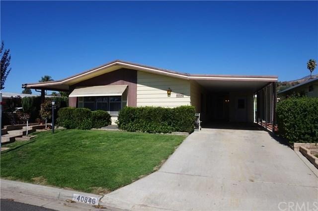 40846 Cheyenne Trl, Cherry Valley, CA 92223