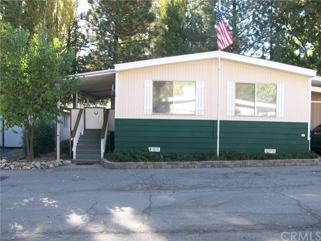 22899 Byron Road #73, Crestline, CA 92325