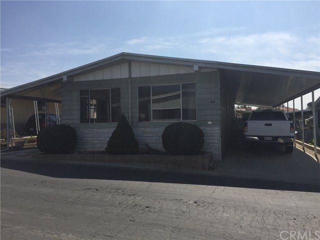 10622 Bryant #84, Yucaipa, CA 92399