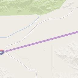 0 Hayfield, Desert Center, CA