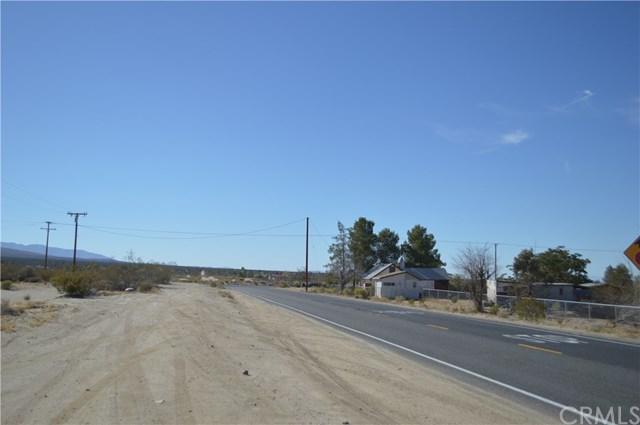 0 Oasis Road, Pinon Hills, CA 92372