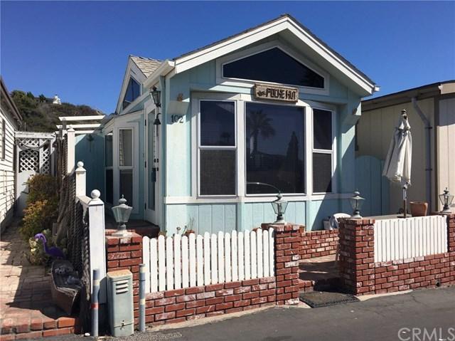 102 Palm Dr #110, San Clemente, CA 92672
