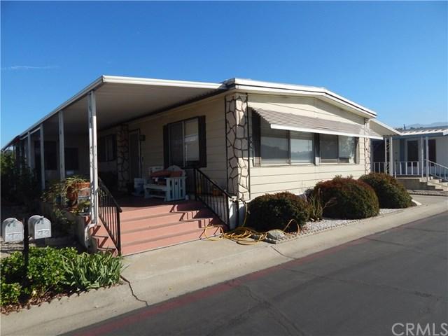 31816 Avenue E #33, Yucaipa, CA 92399