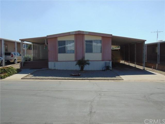 975 California St #52, Calimesa, CA 92320