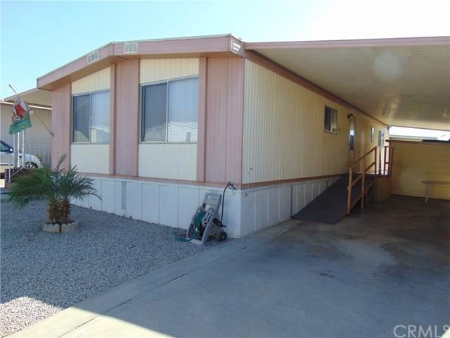975 California Street #52, Calimesa, CA 92320