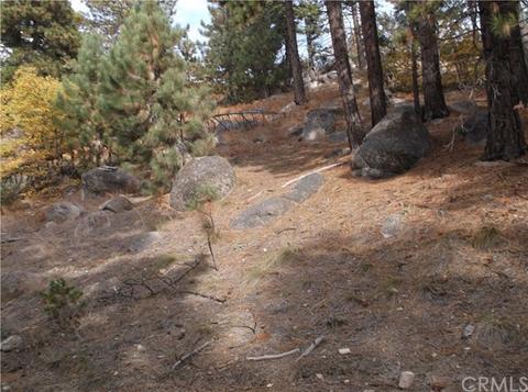 0 Cobblestone, Running Springs Area, CA
