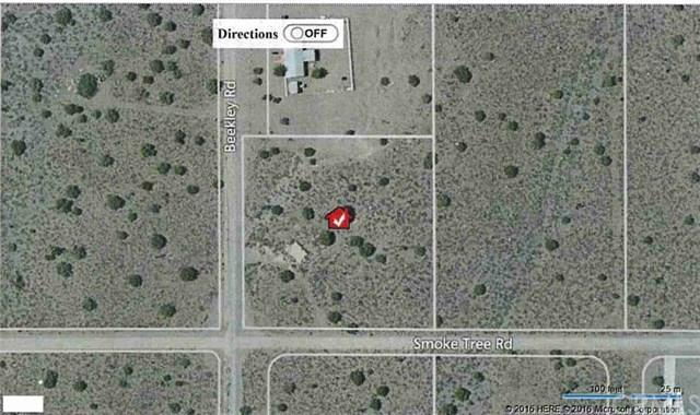 0 Smoke Tree Rd, Phelan, CA 92371
