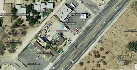0 Twentynine Palms, Morongo Valley, CA 92256