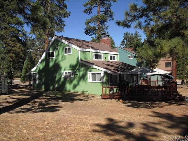 39756 Forest Rd, Big Bear Lake, CA 92315
