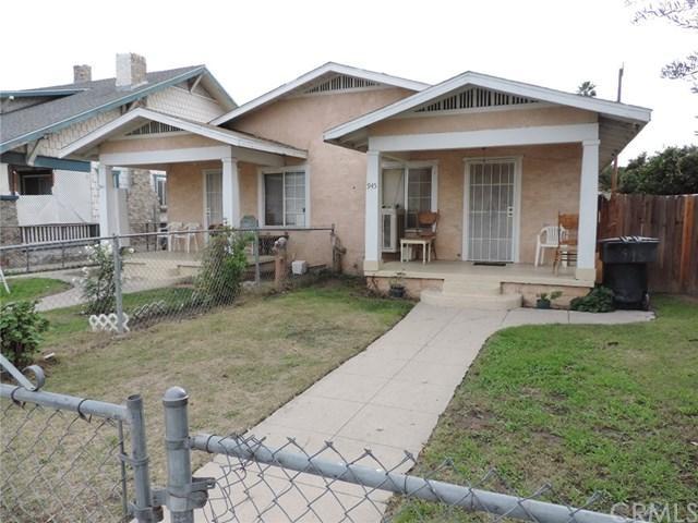 941 W Rialto Ave, San Bernardino, CA 92410