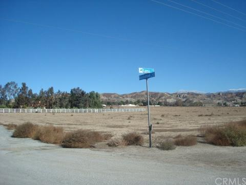 0 Kalmia, Moreno Valley, CA