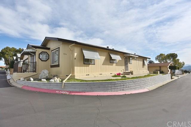 3800 W Wilson Street #224, Banning, CA 92220