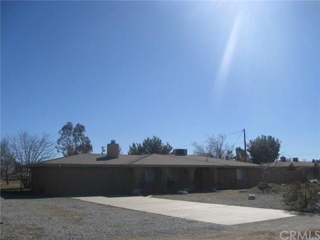 14987 Blackfoot Rd, Apple Valley, CA 92307