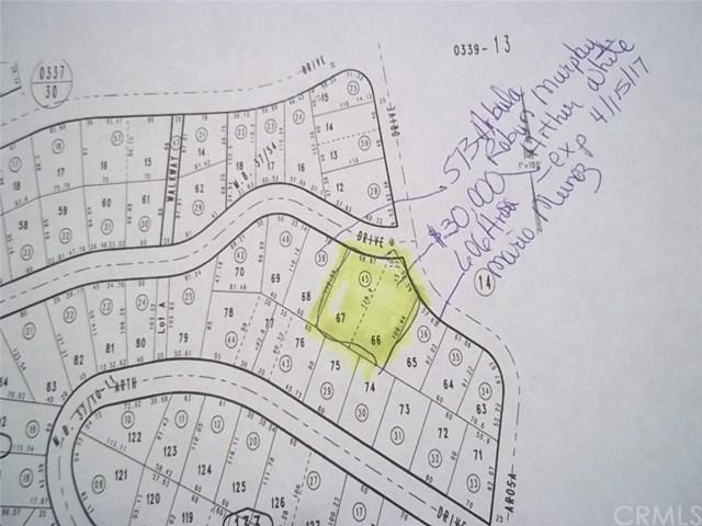 0 Arbula Drive, Crestline, CA 92325