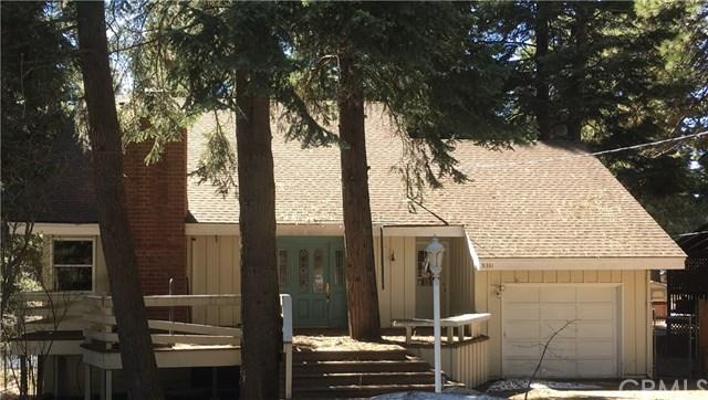 31331 Firwood Dr, Running Springs, CA 92382