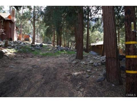 41144 Oak Dr, Forest Falls, CA 92339