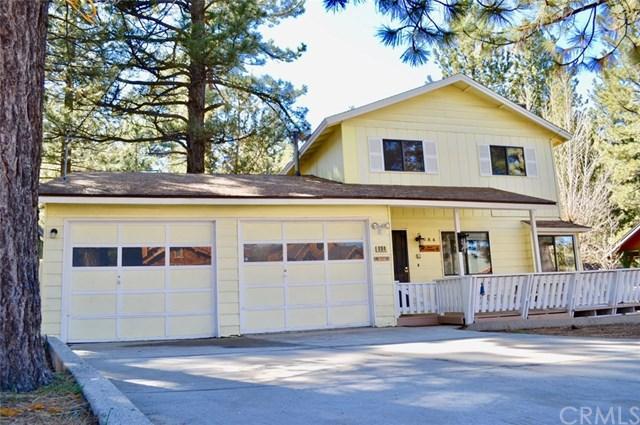 684 Elm St, Big Bear Lake, CA 92315