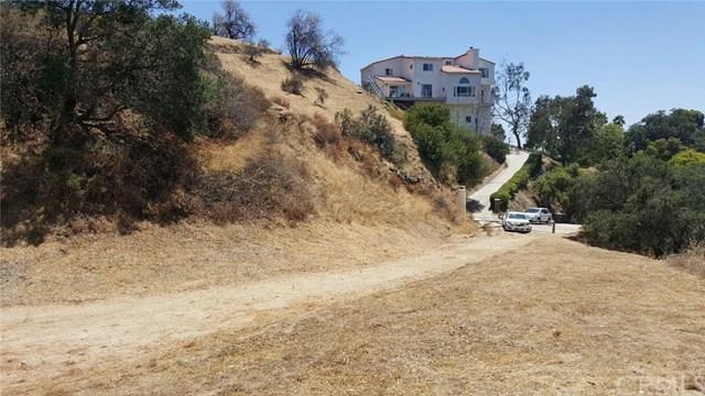 0 Pasa Glen Dr, Glendale, CA