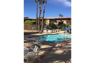 291 E Mel Ave #302, Palm Springs, CA 92262