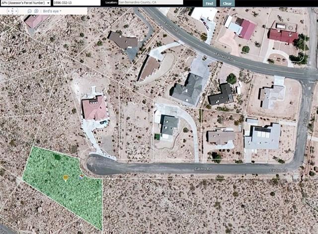 57225 Castro Dr, Yucca Valley, CA 92284