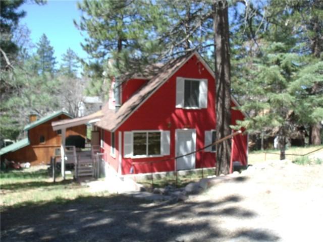2424 Ridge Rd, Arrowbear, CA 92308