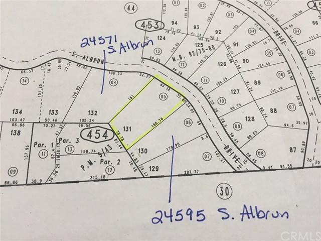 0 Albrun Dr, Crestline, CA 92325