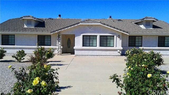 12244 El Centro Rd, Oak Hills, CA 92344