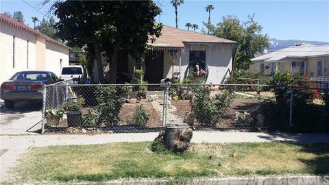 236 E 16th St, San Bernardino, CA 92404