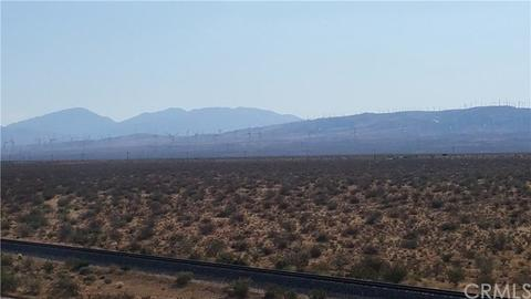 0 E Altus Ave, Mojave, CA