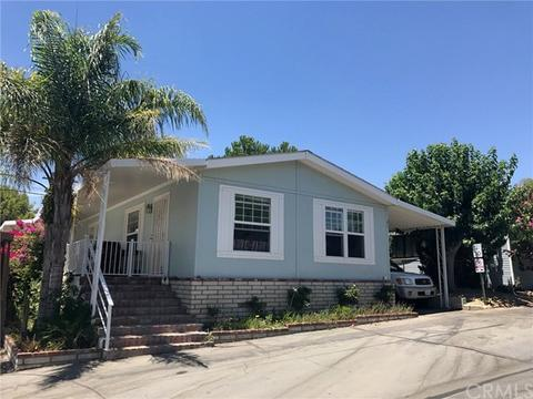721 N Sunset Ave #21, Banning, CA 92220