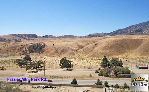 38785 Frazier Mtn Park Rd, Gorman, CA 93243