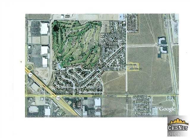 0 Division St O-10 Ave, Palmdale, CA 93550