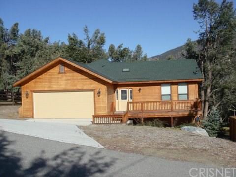 14924 Geneva, Pine Mtn Club, CA 93222