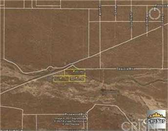 0 Sequoa Blvdwest Of Grant Rd, Mojave, CA 93501