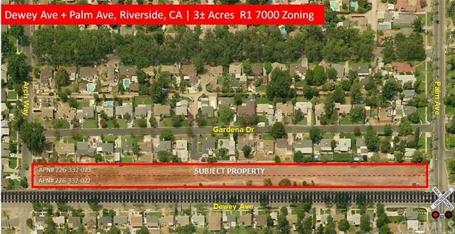 4700 Dewey Ave, Riverside, CA 92506