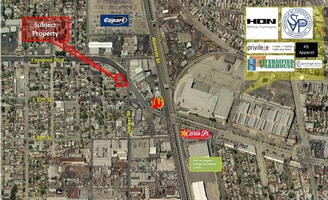 2178 Firestone Boulevard, Los Angeles, CA 90002