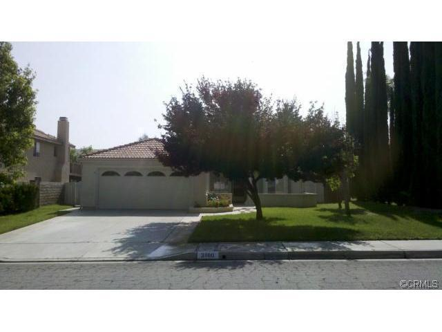 2160 Cordillera Ave, Colton, CA 92324