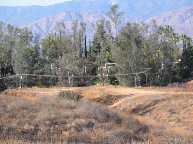 0 La Colina, Redlands, CA 92373