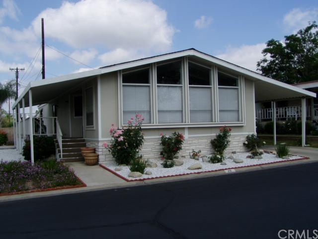 929 E Foothill Blvd #28, Upland, CA 91786