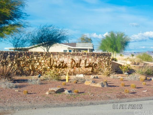 12600 Havasu Lake - Lots 1-107 Road, Needles, CA 92363