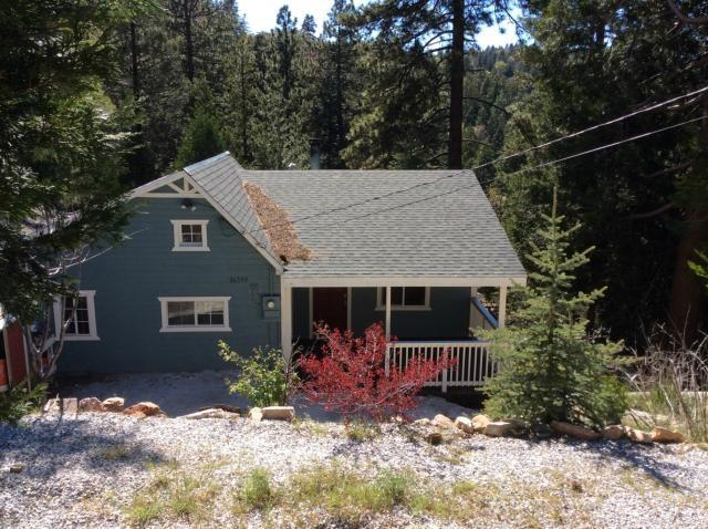 26309 Lake Forest Dr, Twin Peaks CA 92391
