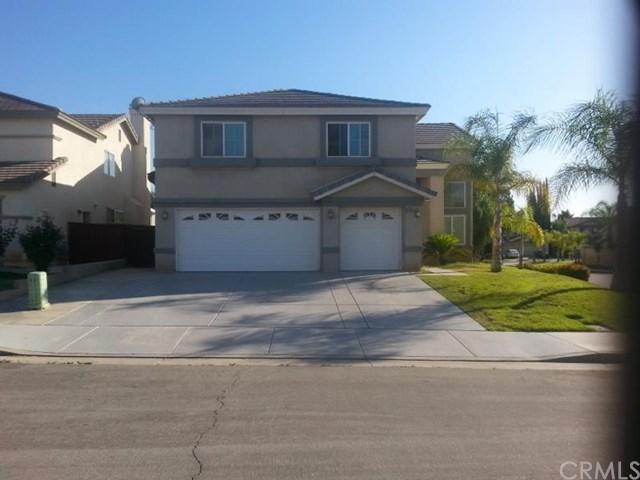 16165 Onda Cir, Moreno Valley, CA