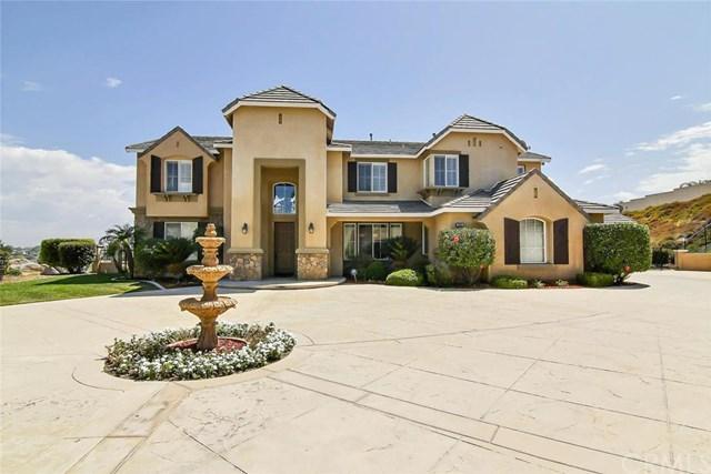 18045 Berry Rd, Riverside, CA 92508