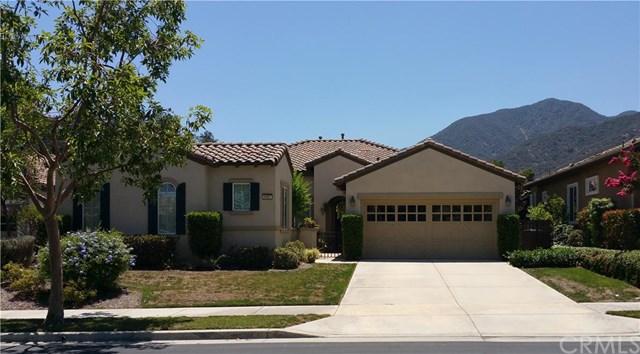 9481 Hughes Dr, Corona, CA