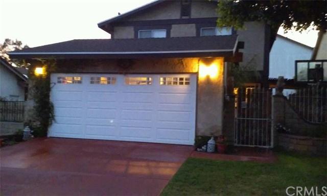 1217 N Villa St, Montebello, CA