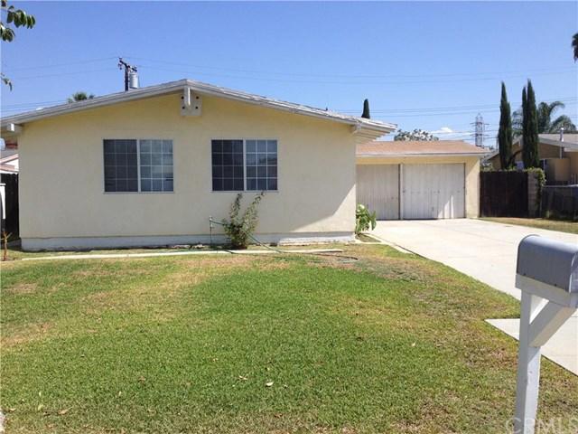 16333 Shadybend Dr, Hacienda Heights, CA