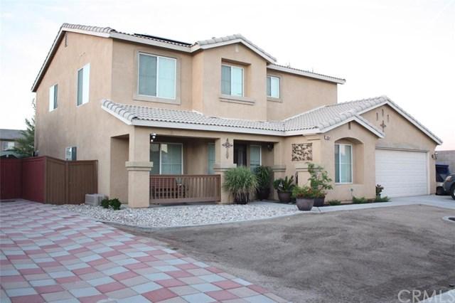 13858 Rafael Way, Victorville CA 92392