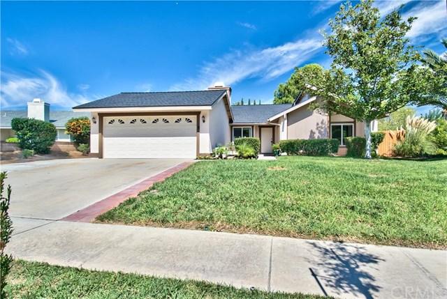 2164 Adobe Ave, Corona, CA