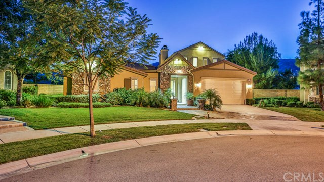 22364 Rosecroft Cir, Corona, CA