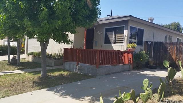 9420 Water Street, La Mesa, CA 91942